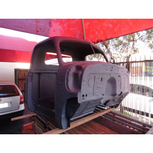 Cabine Chevrolet Boca de Sapo 47 à 53 Original Usada