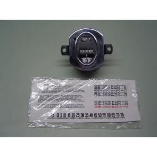 Adesivo Velocímetro Ford A 28 a 30 Importado