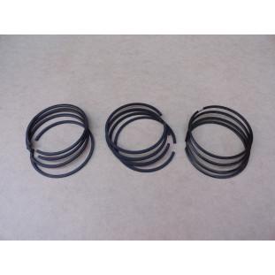 Anéis Pistão 0,80 Ford A e B 28 à 34 - Jogo
