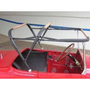 Armação Capota Roadster 28 à 31