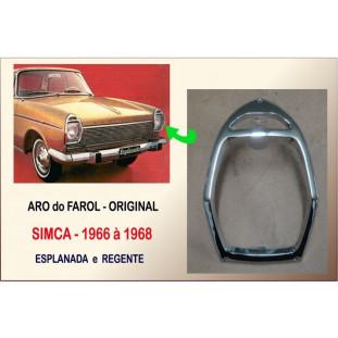 Aro Farol Original Simca Esplanada, Regente 66 à 68