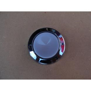Aro e Lente Lanterna Teto (Plafonier)