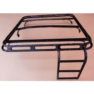 Bagageiro Rack de Teto Com Escada Toyota Bandeirante Jipe Curto Usado