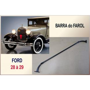 Barra do Farol Ford 28 à 29