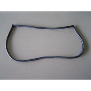 Borracha Vigia Opala 2 Portas Modelo Utiliza Friso Plástico