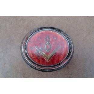 Botão do Volante Buzina Simca Original Usado