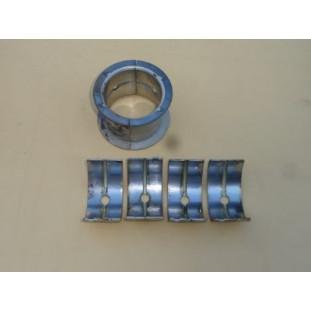 Bronzina Biela 8BA 0.10Pol 25mm Motor V8 - Jogo