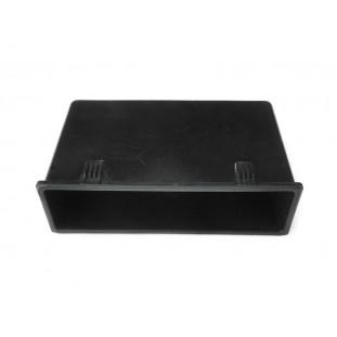 Caixa Porta Trecos do Painel Console Central VW Pointer Logus Original Novo