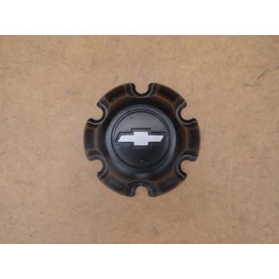 Calota da Roda Original Nova Silverado
