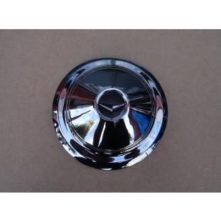 Calota DKW Belcar Vemaguet Fissore Original Usada