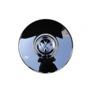 Calota 4 Furos Cromada Volkswagen