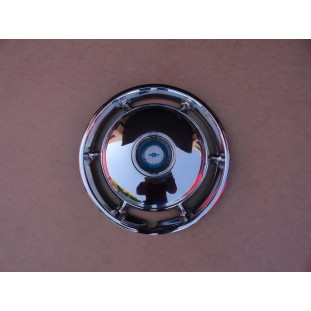 Calota Opala Gran Luxo 1971 a 1972 Original Usada