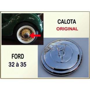 Calota Ford 32 à 35 Original