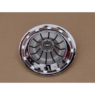 Calota Veraneio Luxo até 88 Para Roda Aro 15 Original Restaurada