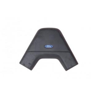 Capa Botão da Buzina Volante Escort MK3 83 à 86 Original Usada