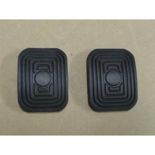 Borracha Pedal Variant - Par
