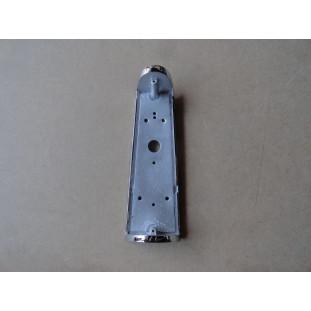 Carcaça Lanterna Traseira Aero Willys 63 a 64 Original Usada