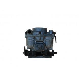 Carburador Simca Zenith Stromberg NDIX Original Usado Com Detalhe