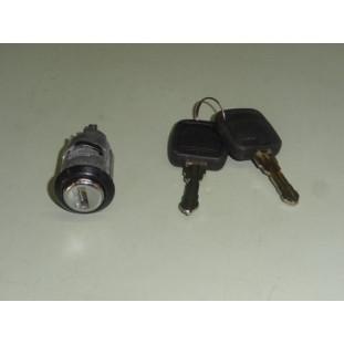 Cilindro Ignição com Chave 93 à 98