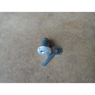 Cilindro de Ignição Opala até 1977 Original Novo com Chave