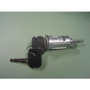 Cilindro Ignição D-20 2 Chaves