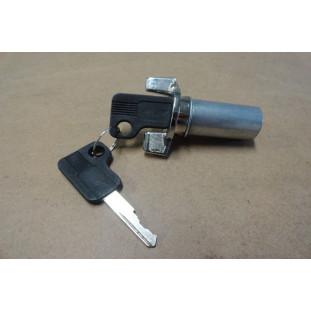 Cilindro Ignição com Chave D-20, C-20, A-20, Bonanza, Veraneio 85 à 92