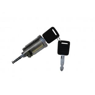 Cilindro Ignição com Chave F-1000 85 a 92 e Pampa