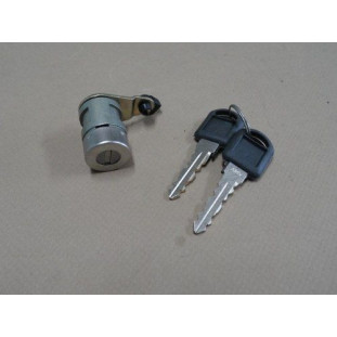 Cilindro Porta com Chave 97 à 01 Esquerdo
