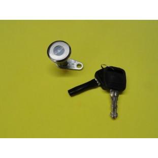 Cilindro Porta com Chave 78 à 91 Esquerdo