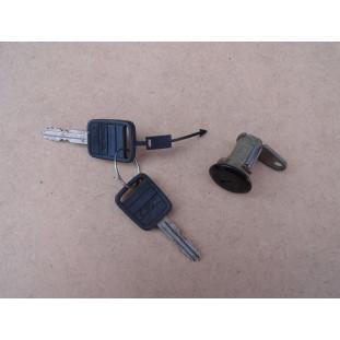 Cilindro Porta Esquerda Corcel II Belina II Original Novo