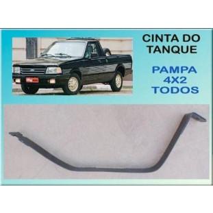 Cinta Tanque Combustível Pampa 4x2