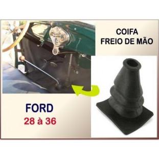 Coifa Freio de Mão Ford 28 à 36 Importado