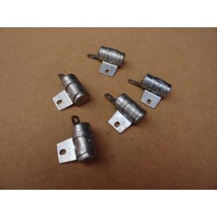 Condensador Distribuidor Gordini Interlagos Novo Lote Com 5