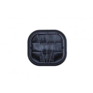 Difusor de Ar do Porta Malas Omega até 98 Original GM Novo