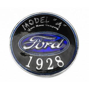 Emblema Frontal Model A 1928