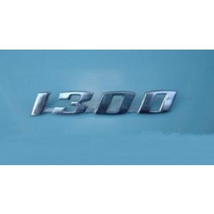 Emblema Fusca 1300