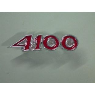 Emblema 4100 Opala, Caravan