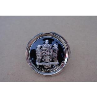 Emblema Brasão Frontal Karmann Ghia Cromado