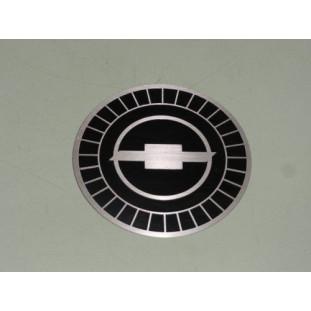 Emblema Central Super Calotas