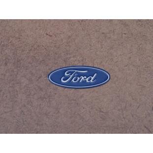 Emblema Oval Ford Volante Corcel Belina Maverick Novo