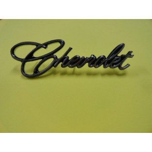 Emblema Chevrolet Opala 75 à 80