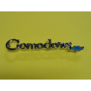 Emblema Comodoro Opala 75 à 79