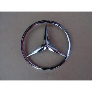 Emblema Grade Caminhão Mercedes Lp 231 1111 1113 Original
