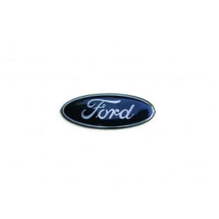 Emblema Resinado 5x2 Ford da Calota da Ranger 03 à 11 Novo Unitário