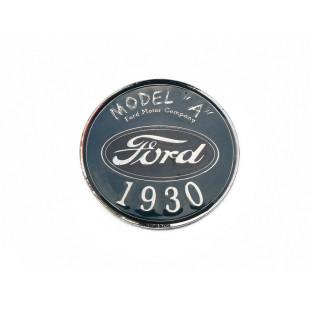 Emblema Frontal Model A 1930