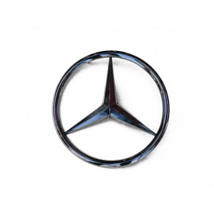 Emblema Frontal Caminhão Mercedes LP 321 1111 1113 Original