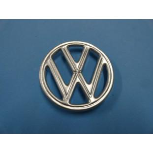 Emblema Frontal VW Variant Zé do Caixão TL Alumínio