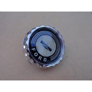 Emblema Grade Dianteira Ford Maverick 1973 a 1975 Novo