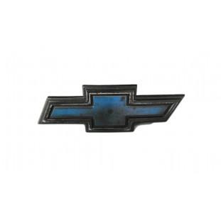 Emblema da Grade Opala Caravan 88 à 90 Original Usado Pino Quebrado