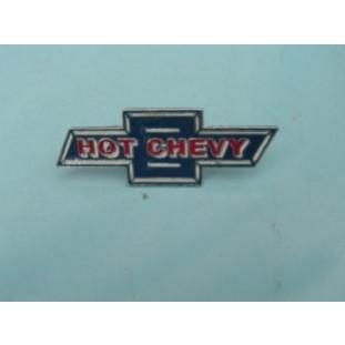 Emblema Hot  Chevy